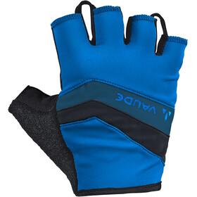 VAUDE Active fietshandschoenen Heren grijs/blauw